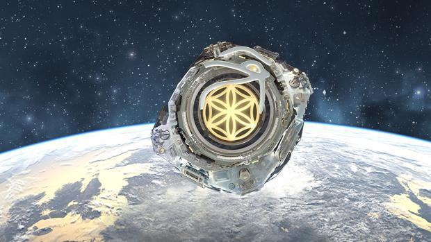Asgardia pretende crear un marco legal de explotación pacífica del espacio