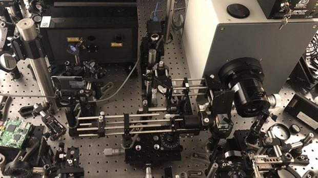 Así es la cámara más rápida del mundo: capaz de congelar el movimiento de la luz