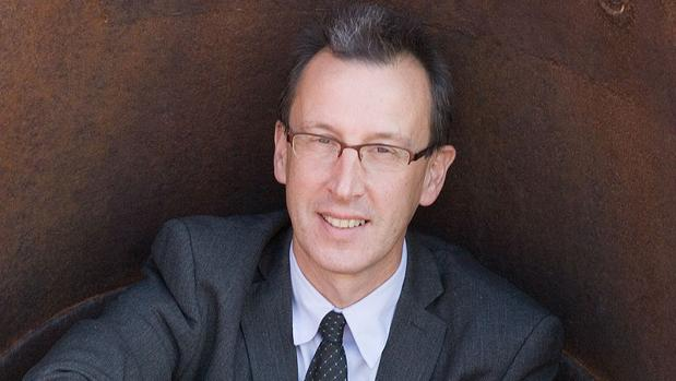 El matematico Enrique Zuazua