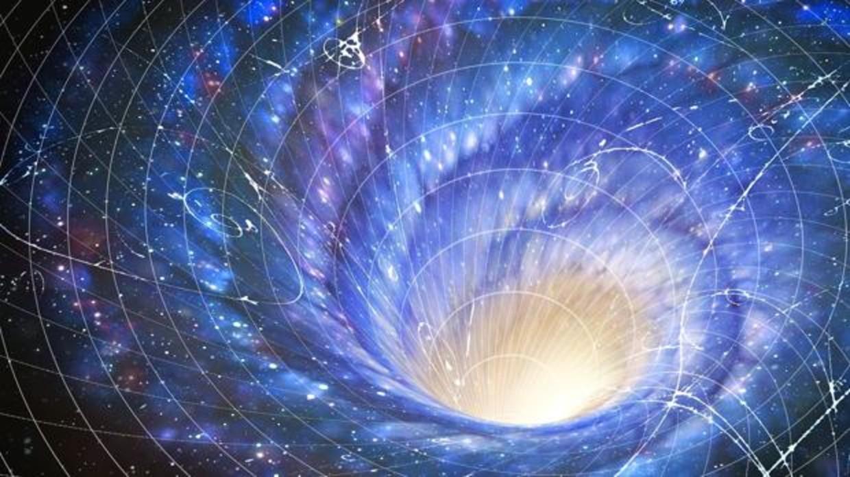Averiguan cómo encontrar los agujeros de gusano de la Vía Láctea