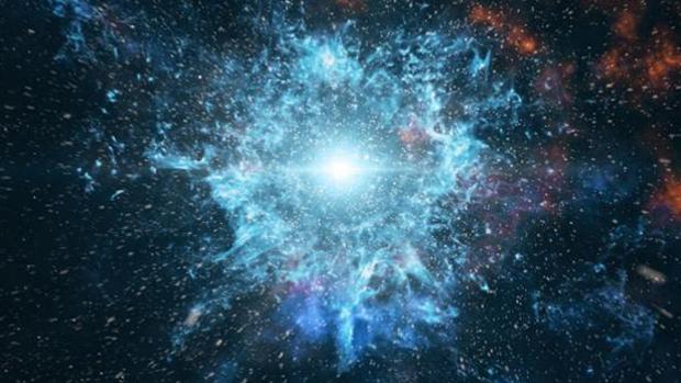 Un vistazo a lo que pasó «antes» del Big Bang