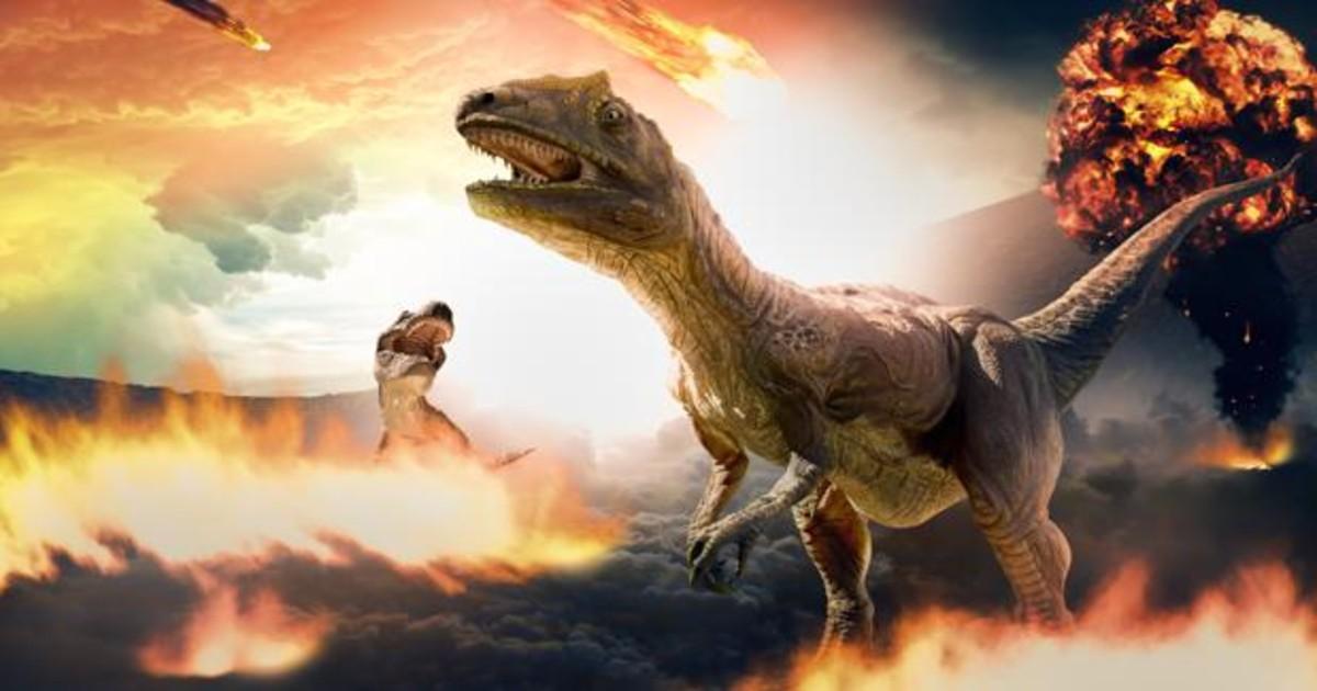 Nada Mas Que El Asteroide Mato A Los Dinosaurios El término es utilizado en los campos científicos de la paleontología y biología (así como la pseudociencia de la criptozoología). asteroide mato a los dinosaurios