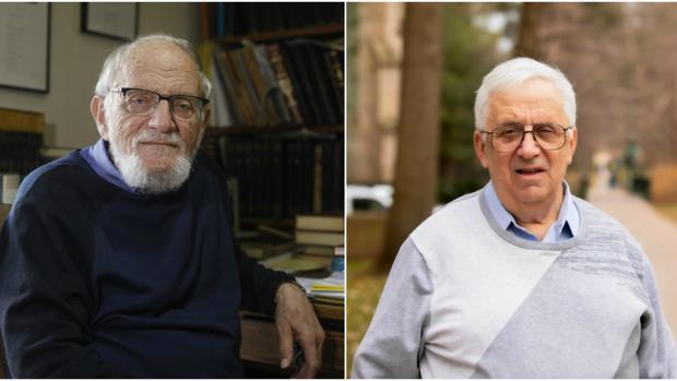 Premio Abel para los investigadores que encontraron el orden en el caos