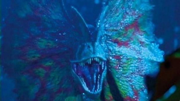Uno De Los Dinosaurios Mas Famosos De Parque Jurasico Nada Que Ver Con Como Era En Realidad Dibujos para colorear, colorear imágenes, educación, escolar, dibujos, colorear la imagen: uno de los dinosaurios mas famosos de
