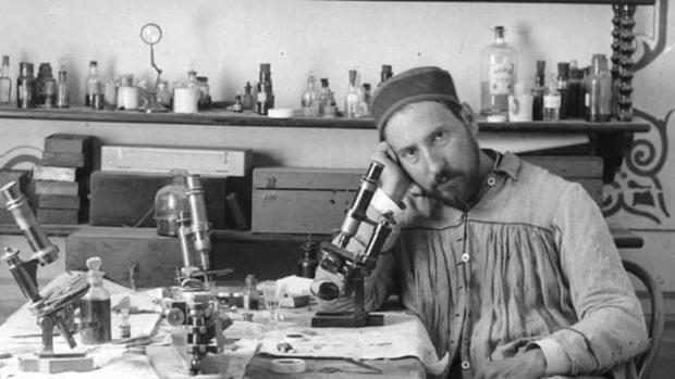 Cajal y la hipnosis: una visión desconocida del científico universal