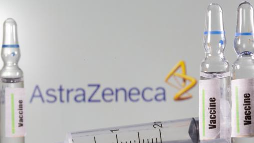 AstraZeneca es una de las compañías que tiene un candidato más prometedor