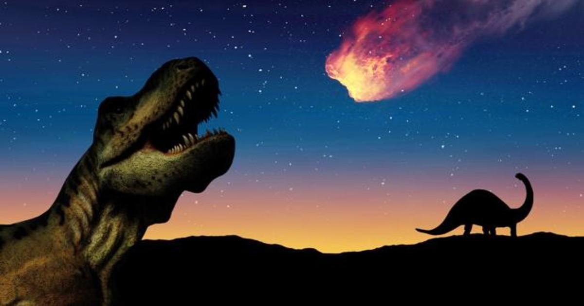 La nueva teoría de Avi Loeb sobre qué mató a los dinosaurios