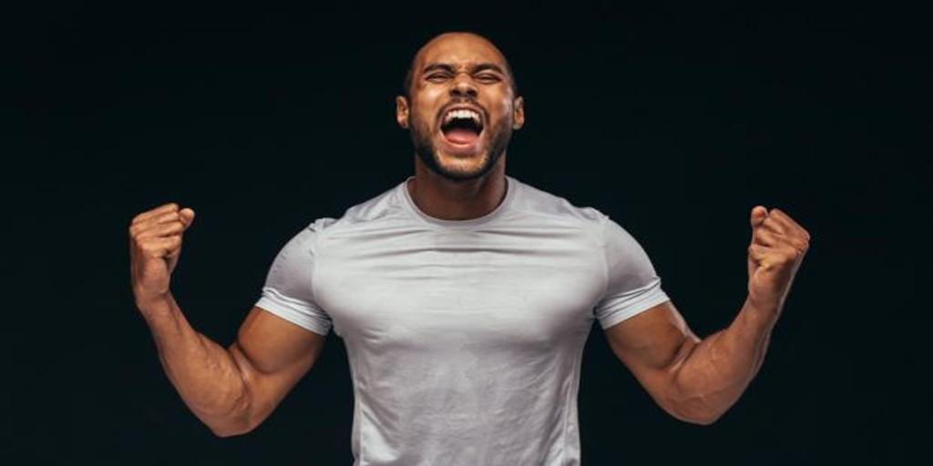Las seis emociones que comunicamos a gritos