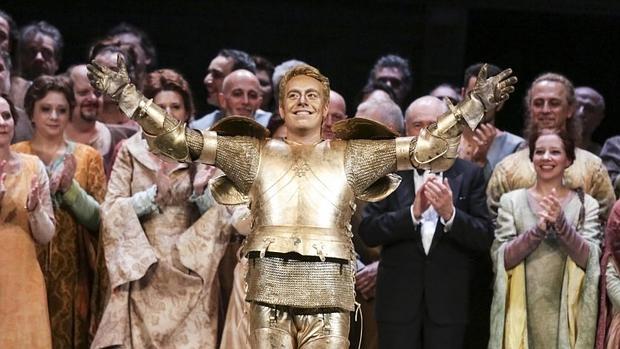 «Juana de Arco» inauguró la temporada de La Scala