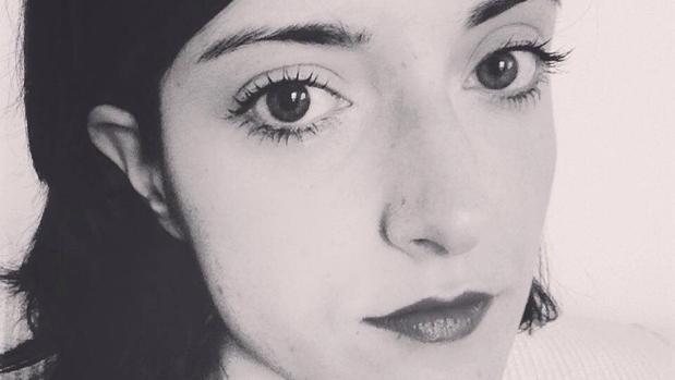El selfie que Lucía Baskaran dedica a ABC Cultural