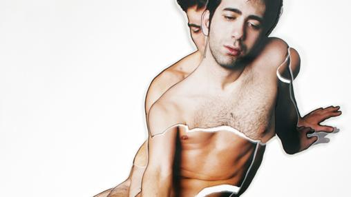Cómo Se Desnuda Un Hombre