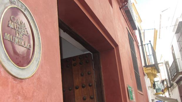 Casa Museo de Murillo, hoy sede del Instituto Andaluz del Flamenco