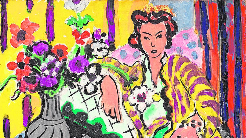 Henri Matisse: las fuentes de inspiración de un genio