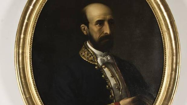 Francisco de Aguilera y Becerril, conde de Villalobos