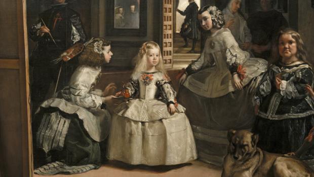 Agatha Ruiz de la Prada rediseñará «Las meninas» de Velázquez