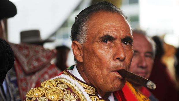 Rodolfó Rodríguez «El Pana»