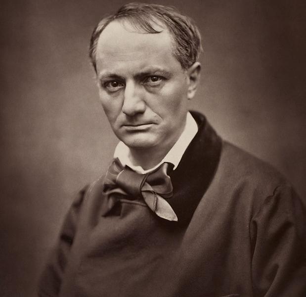 Charles Baudelarie