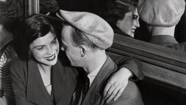 «Bal des Quatre Saisons, rue de Lappe» (c. 1932)