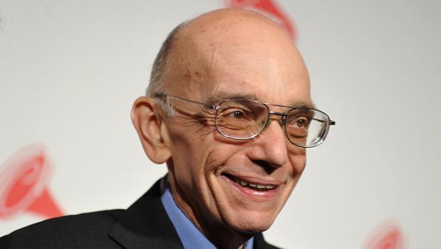 El músico y economista José Antonio Abreu, premio príncipe de Asturias de las Artes