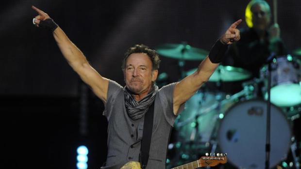 Bruce Springsteen Y España Crónica De Un Amor Anunciado