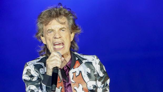 Mick Jagger, 75 años de insaciable satisfacción
