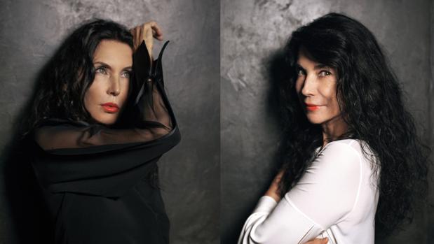 Las hermanas Katia y Marielle Labeque
