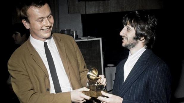 Muere Geoff Emerick, el mago del sonido detrás de los Beatles