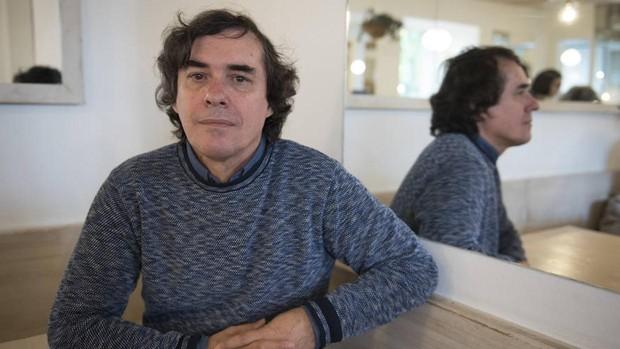 El escritor rumano Mircea Cartarescu acaba de recibir el Premio Formentor