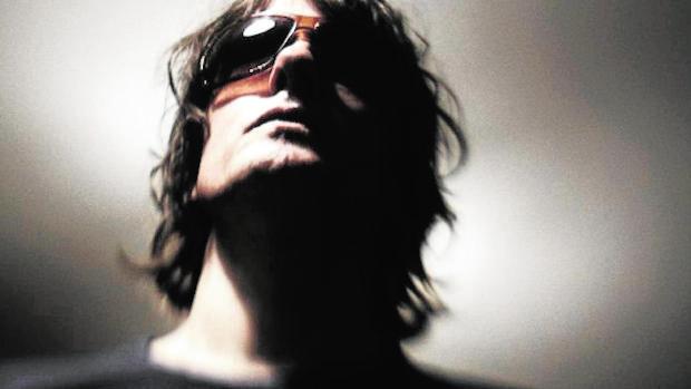 El músico británico Jason Pierce