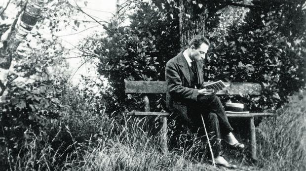 Las cartas de Rilke a la madre que nunca le quiso