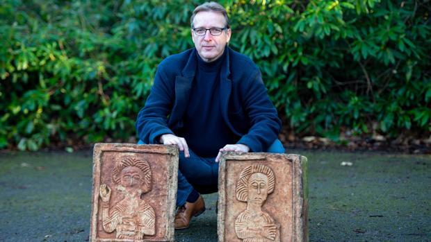 A Arthur Brand se le apoda el «Indiana Jones del mundo del arte» por sus hazañas de investigación