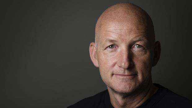 Søren Sveistrup, en una imagen promocional