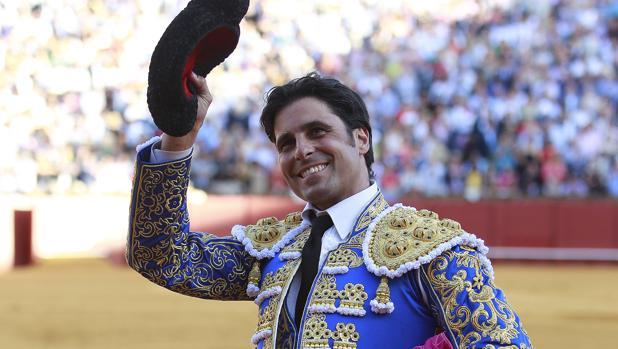 Francisco Rivera Ordóñez, Paquirri en los carteles