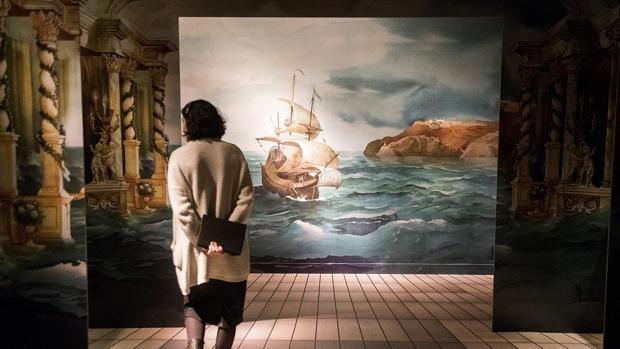 Exposición «Ópera. Pasión, Poder y Política»