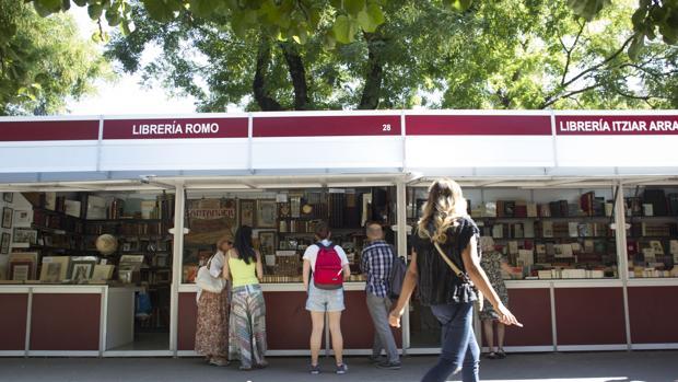 Las firmas que no te debes perder en la Feria del Libro de Madrid 2019