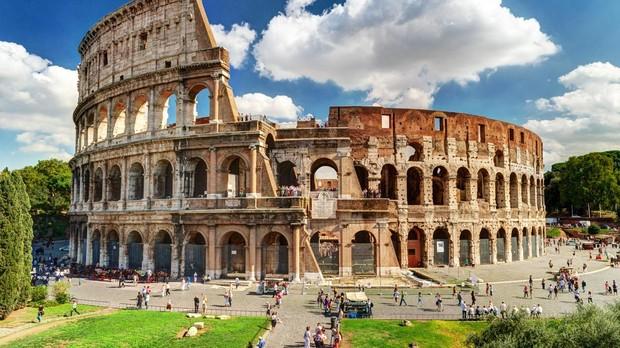 Esta es la desconocida razón por la que el Coliseo de Roma ha llegado hasta  nuestros días