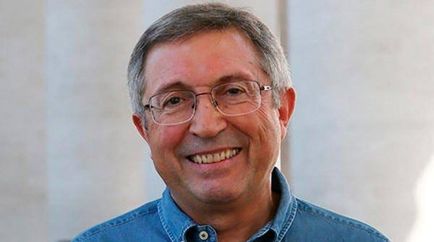 El periodista Juan Vicente Boo