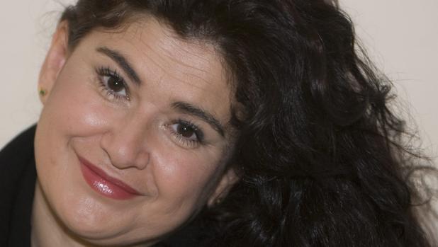 Lucía Etxebarria en una foto de archivo
