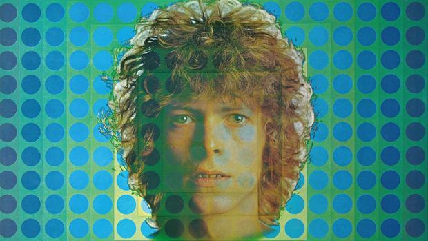 La BBC utilizó «Space Oddity», de Bowie, para enmarcar el alunizaje, aunque él la escribió bajo el influjo de Kubrick