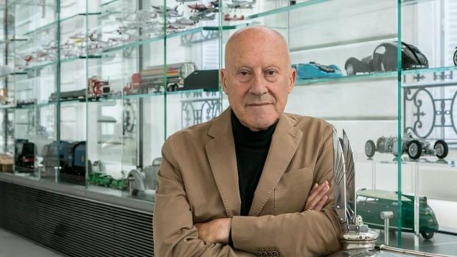 Norman Foster llevará a cabo la ampliación del Museo de Bellas Artes Bilbao
