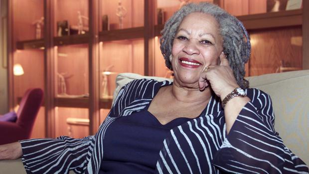 Toni Morrison en 2004