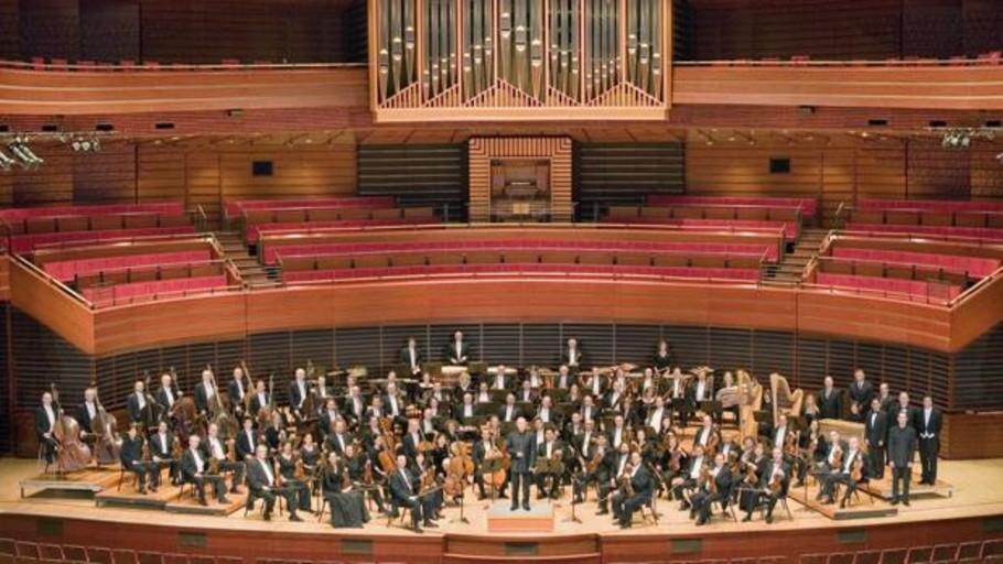 La Orquesta de Filadelfia cancela los conciertos de Plácido Domingo
