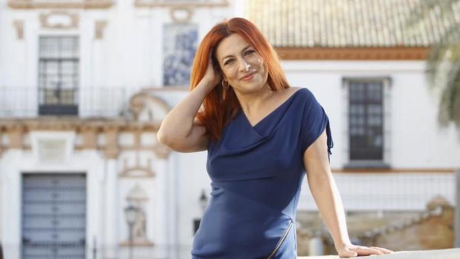 La soprano y directora de la SGAE Pilar Jurado sale en defensa de Plácido Domingo