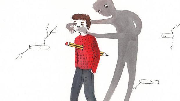 Ilustración de María Hesse
