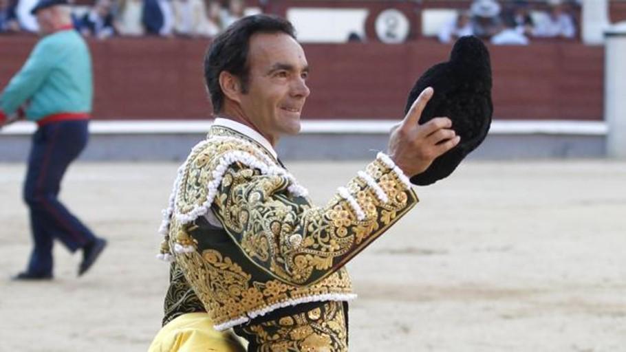 Directo: la despedida de El Cid de Las Ventas, toro a toro