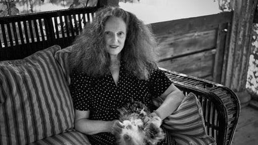 Grace Coddington nos ofrece unas jugosas «Memorias»