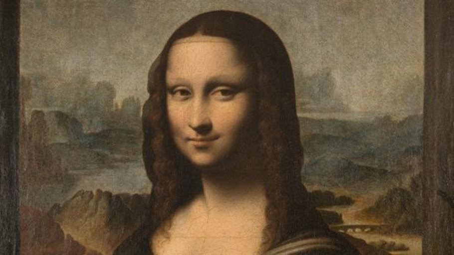 Una copia de la Gioconda del siglo XVII alcanza los 552.500 euros en subasta en París