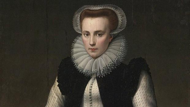 Erzsébet Báthory, la Condesa Sangrienta, en el siglo XVI cortaba a sus sirvientas los dedos y las obligaba a practicar el canibalismo