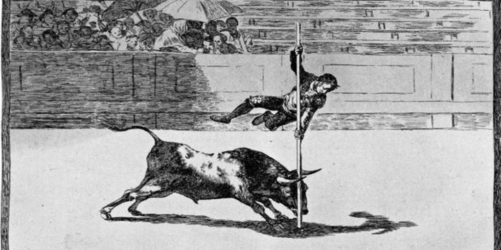 ¿Un Goya antitaurino?