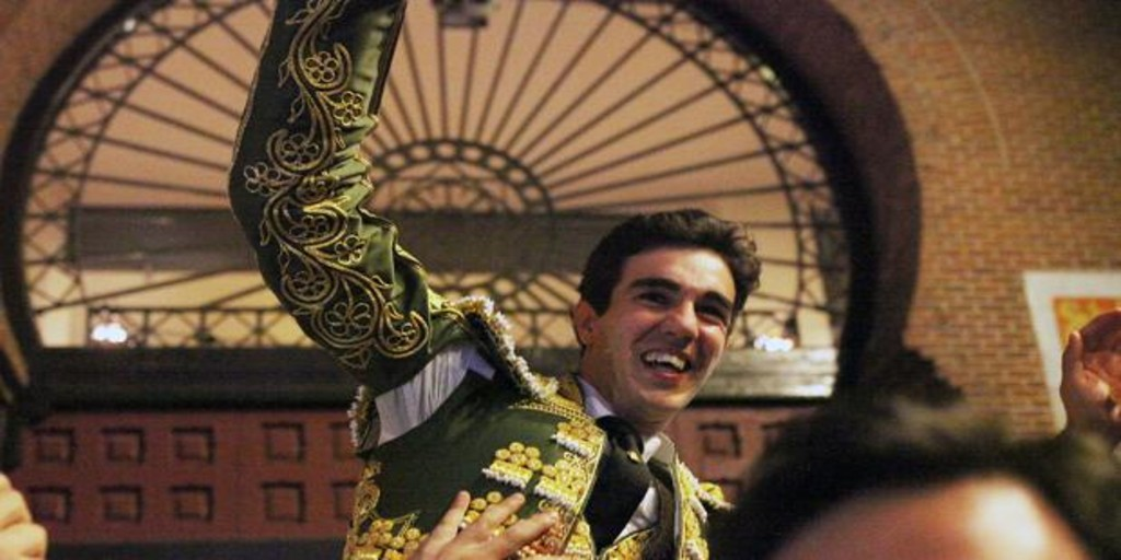 Tomás Rufo y Eduardo Osborne, galardonados con los premios Enrique Ponce-Club Allard